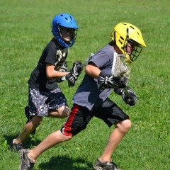 Camp Ridgecrest Lacrosse 4