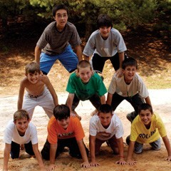 CampRidgecrest_Campers_Pyramid