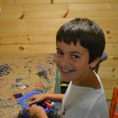 Camp Ridgecrest Crafts 3
