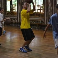 Camp Ridgecrest Basketball 3