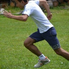 Camp Ridgecrest Fitness 1