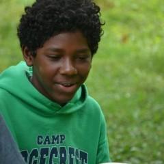 Camp Ridgecrest Djembe 1