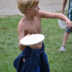 Camp Ridgecrest Disc Sports 4