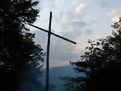 Ridgeview Cross