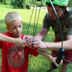 Archery Skill