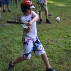 Camp Ridgecrest Baseball 3