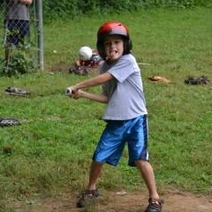 Camp Ridgecrest Baseball 4