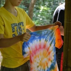 Camp Ridgecrest Crafts 2