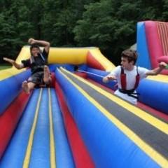 Camp Ridgecrest Carnival
