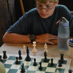 Camp Ridgecrest Chess 2